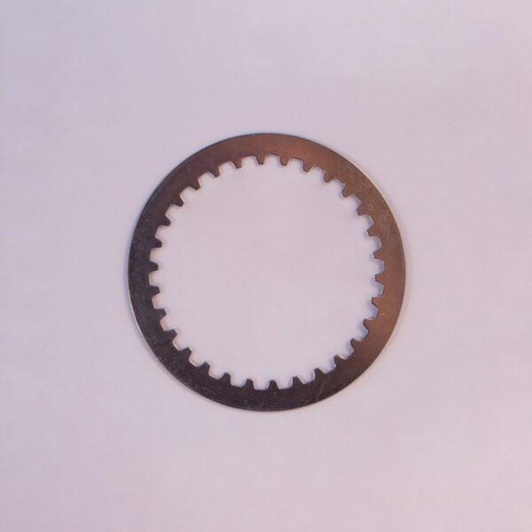 BERIMAR PARTS Koppelingsplaat staal BM2204